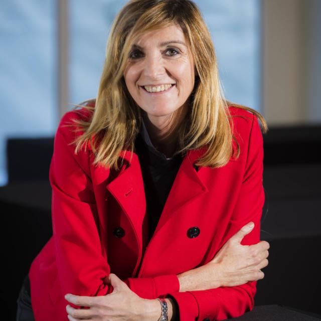 Anne-Cécile Labadie