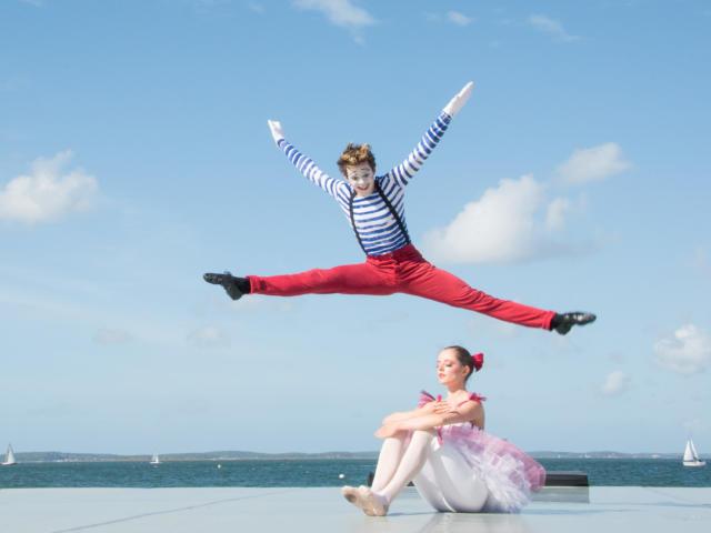 Cadences - Ballet De Poche