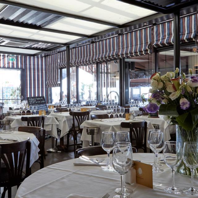 Soirée Restaurant2