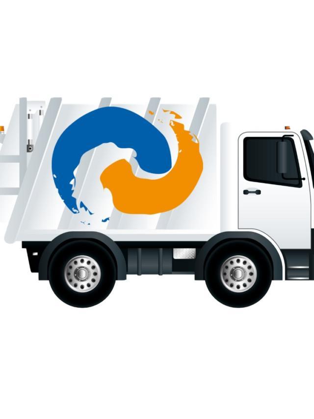 Camion Cobas