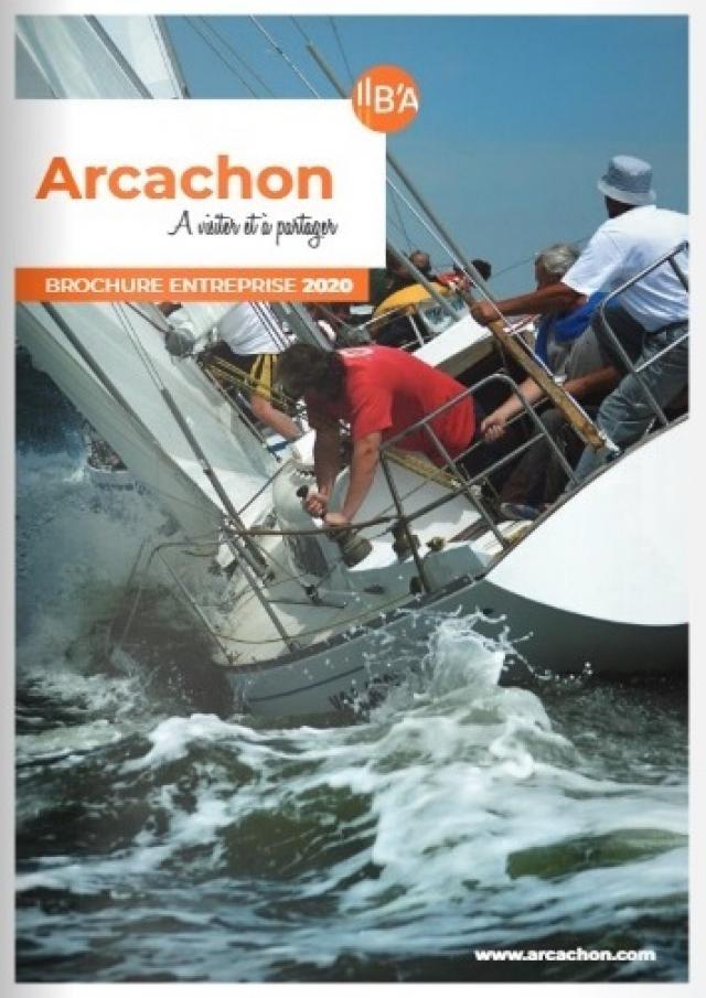 Brochure Entreprise 2020