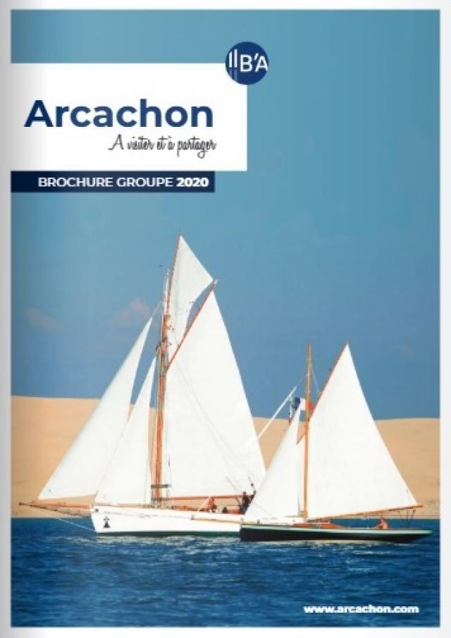 Brochure Groupe 2020