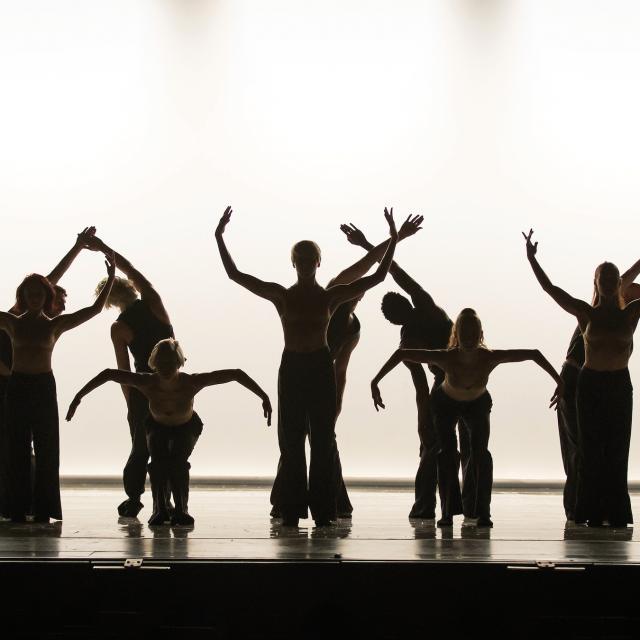 Ballet Jazz Montrea