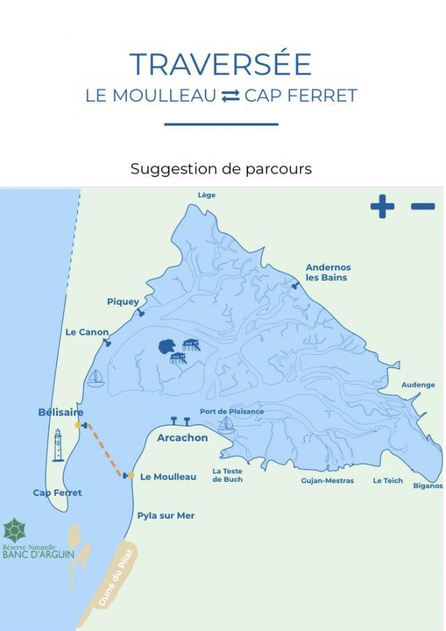 La Moulleau Le Cap Ferret