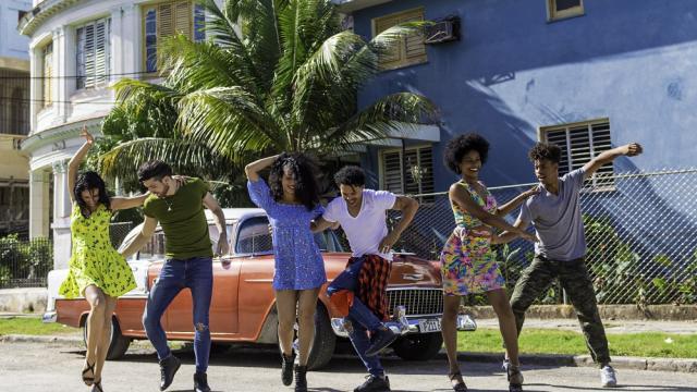 Soy De Cuba Viva La Vida Tournée 2020 4