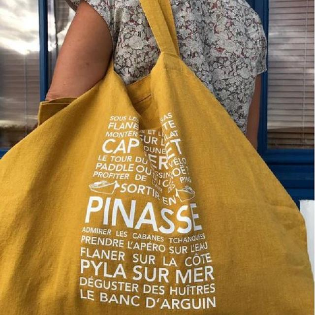 Accessoire Tote Bag