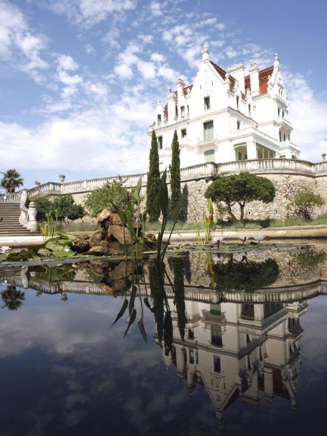 Chateau de Valmy Argeles Sur Mer