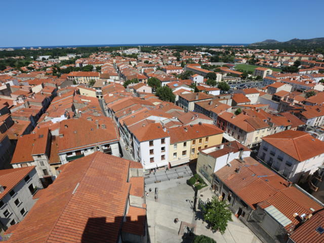 Toits Village Argelès-sur-Mer