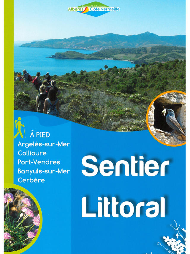 Guide Sentier Littoral Argelessurmer