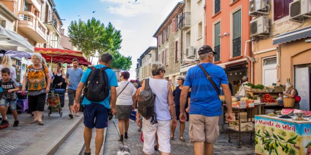 Marche Argeles Village S.ferrer (3)