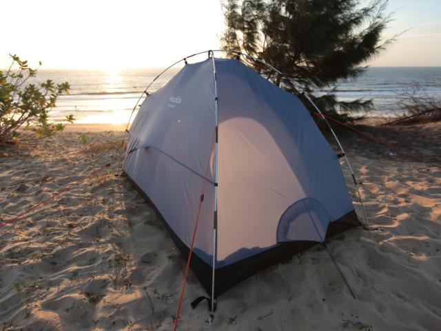 Campings Direct Mer Argeles