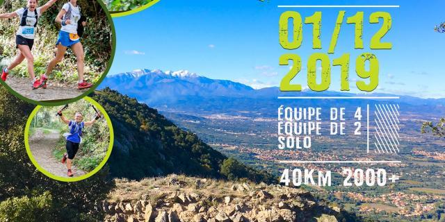 Ultrera Trail 2019