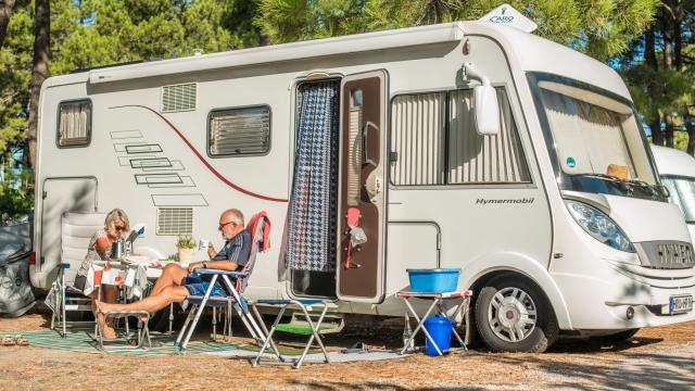 Camping Car Argelessurmer.s.ferrer