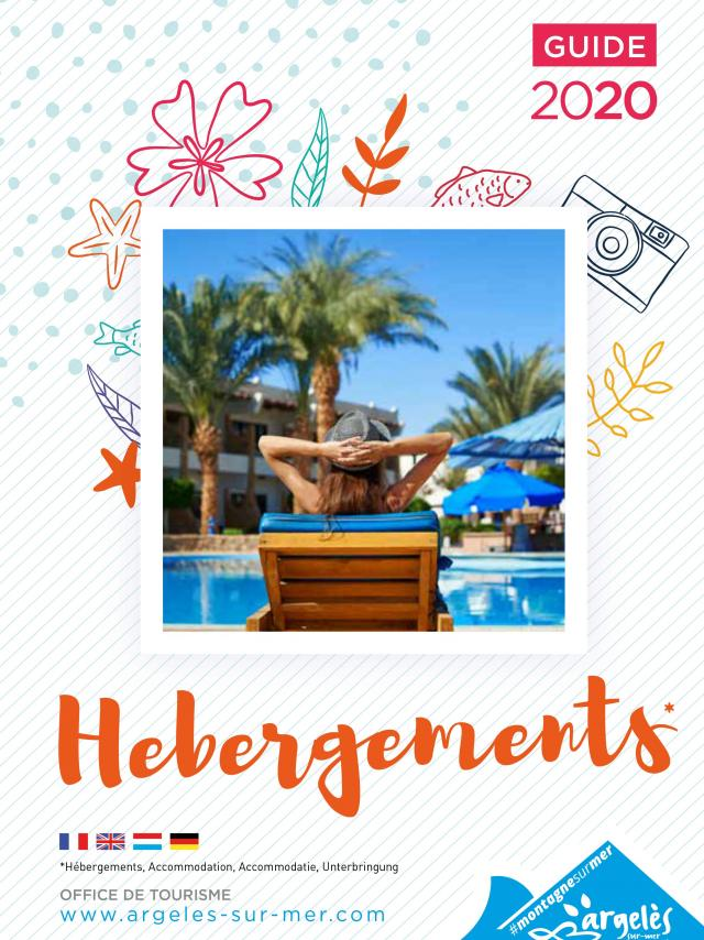 Guide Hébergements 2020