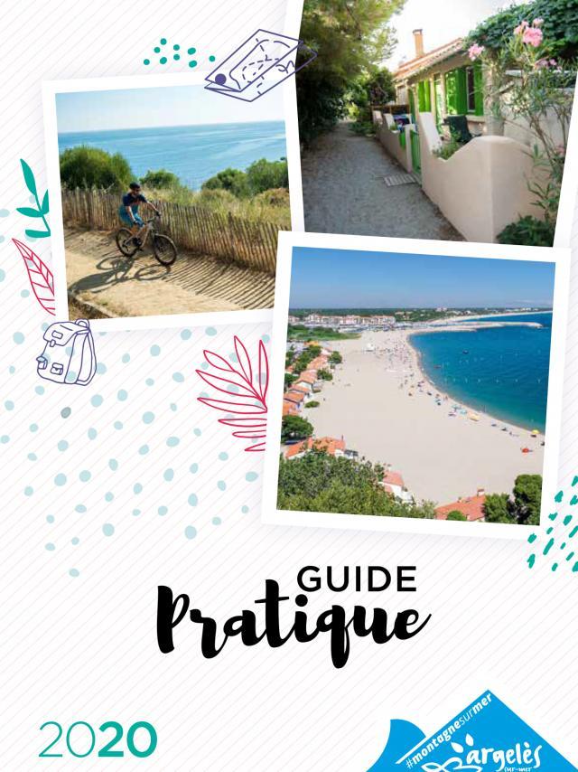 Guide Pratique Argeles 2020 Fr 1