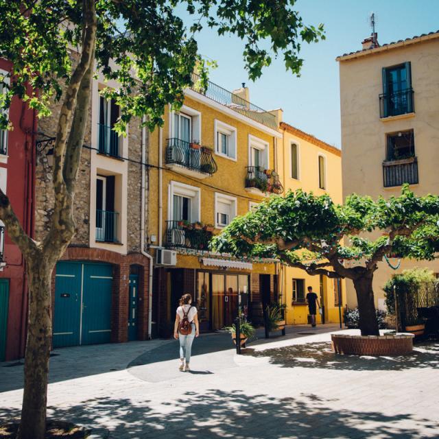 Village Argelès L Oeil D Eos