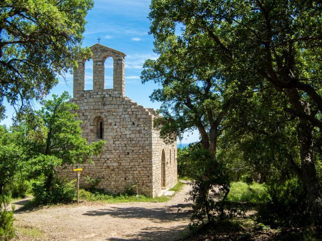 Chapelle saint laurent du mont