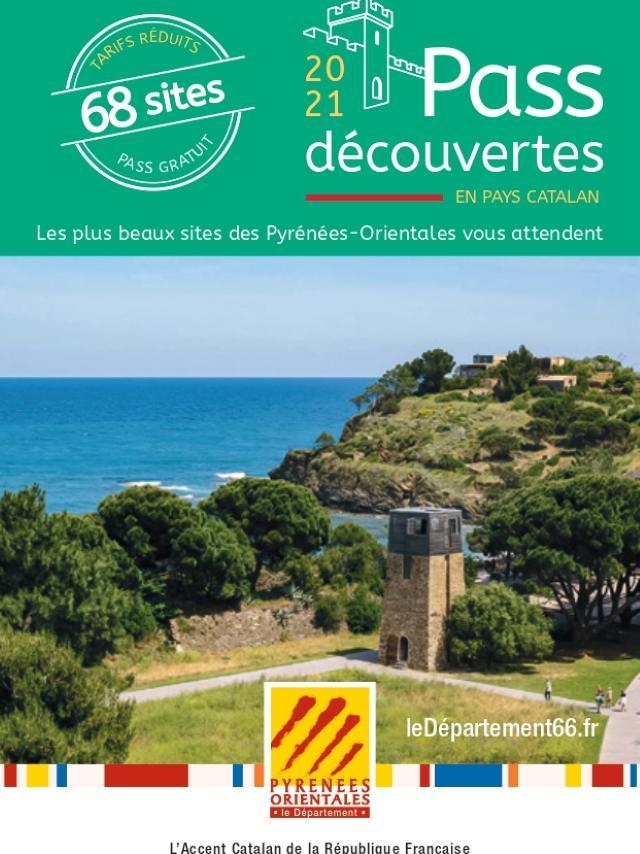 Couv Pass Decouvertes Livret 2021