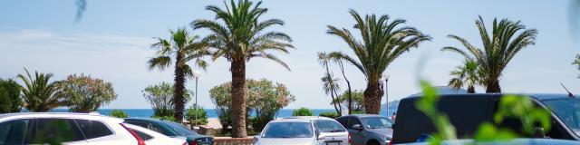 Parkings Argeles Sur Mer