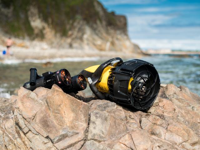 Crique de Porteils. Photography by Stephane Ferrer Yulianti. Crique de porteils. Photographie de Stephane Ferrer Yulianti.