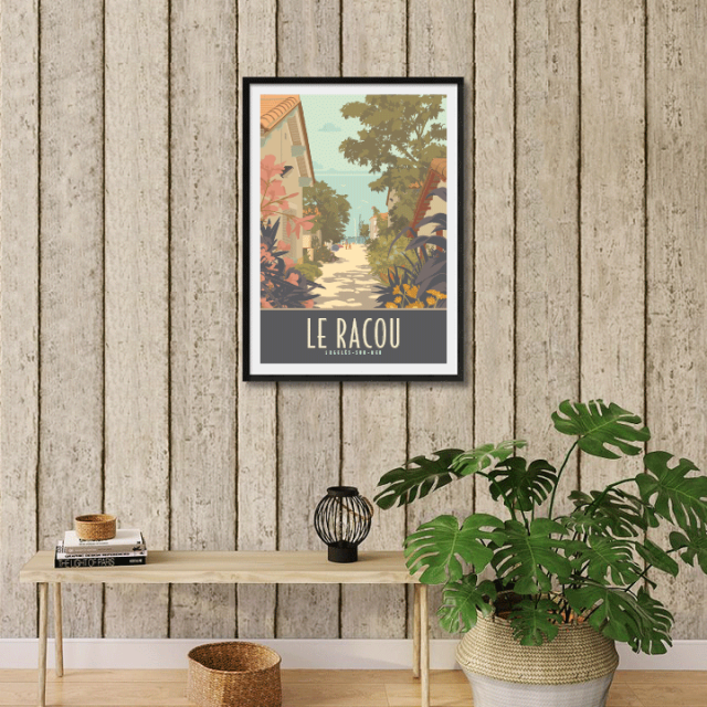 travel-poster-affiche-le-racou-2.png