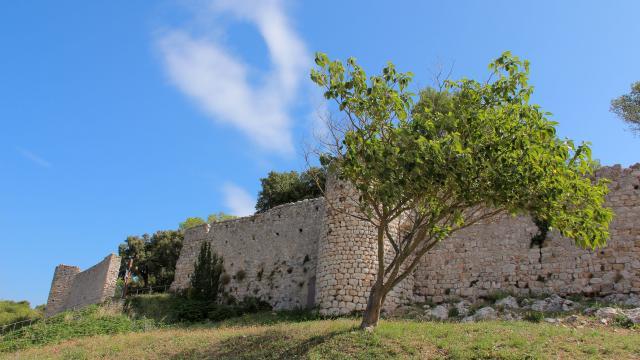 Chateau Peypin Oti Aubagne