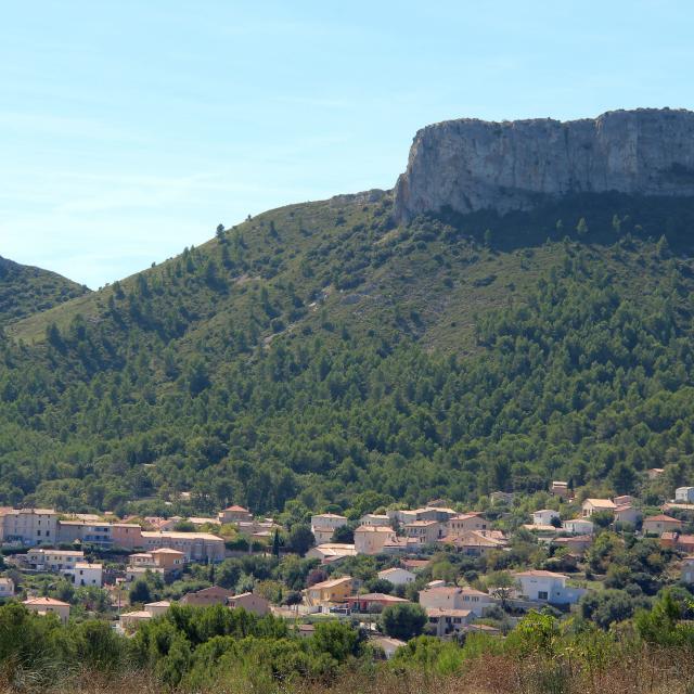 Collines Village Cadolive Oti Aubagne