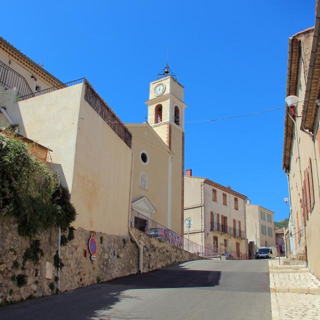 Rue Cadolive Oti Aubagne