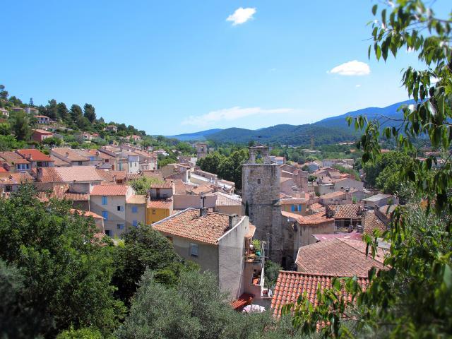 Village Auriol Oti Aubagne