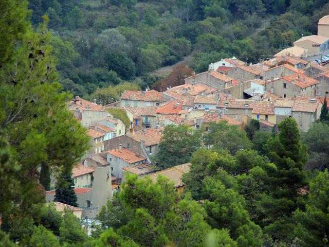 Village Nature Saint Savournin Oti Aubagne