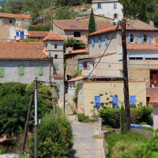 Village Provence La Bouilladisse Oti Aubagne