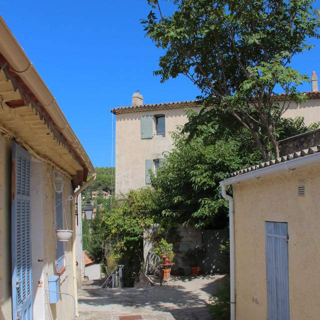 Village Provence Peypin Oti Aubagne