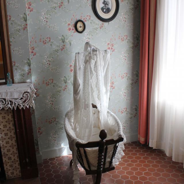 Berceau Maison Natale Marcel Pagnol Oti Aubagne