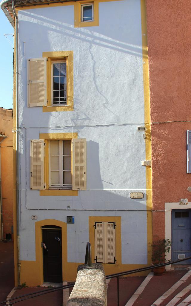 Centre Historique Villee Medievale Aubagne Oti Aubagne