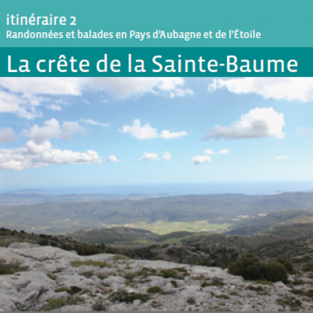 Fiche 2 Topo Sainte Baume