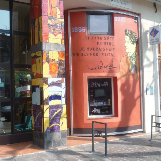 Office De Tourisme Intercommunal Pays D'aubagne Et De L'etoile