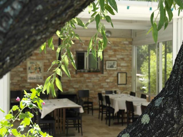L'Oasis du petit galibier - restaurant - Pays d'Aubagne
