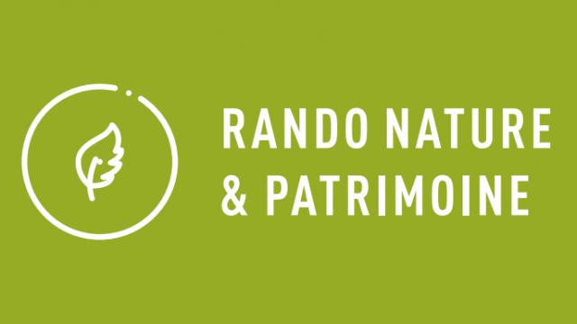 Lfr Rando Nature Et Patrimoine