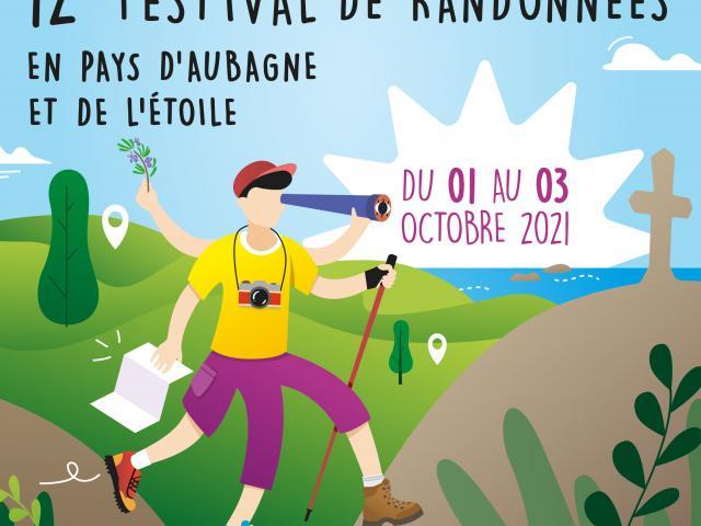 12eme Festi Rando