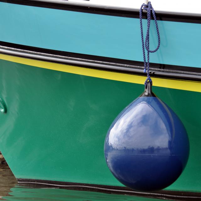 Coque bateau