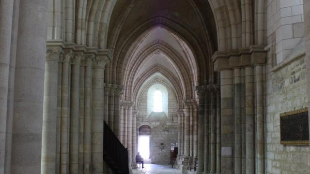 Eglise Saint-Bris-le-Vineux