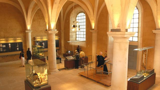 Musée Saint-Germain
