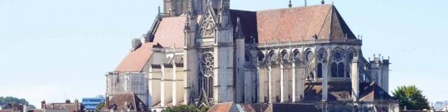 Luciole Et Auxerre