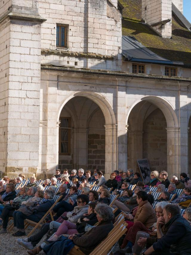 Prélude Festival Caractères