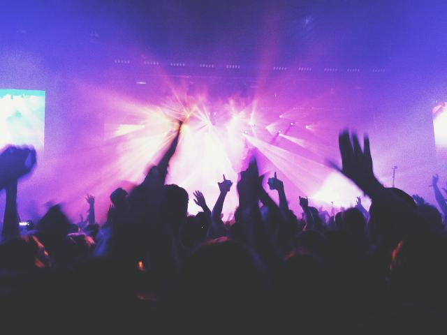 Concert-festivités
