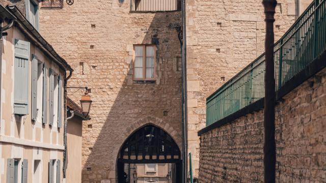Patrimoine Auxerre