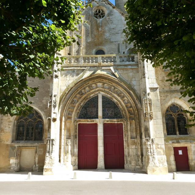 Chevannes © Ot Auxerre