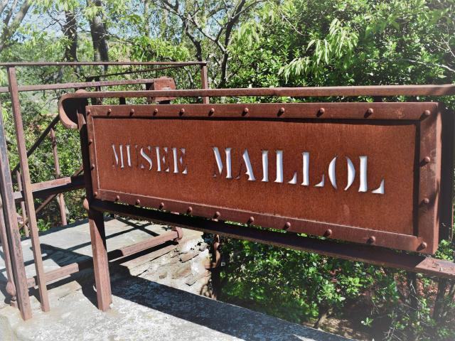 Maillol Musée Roume