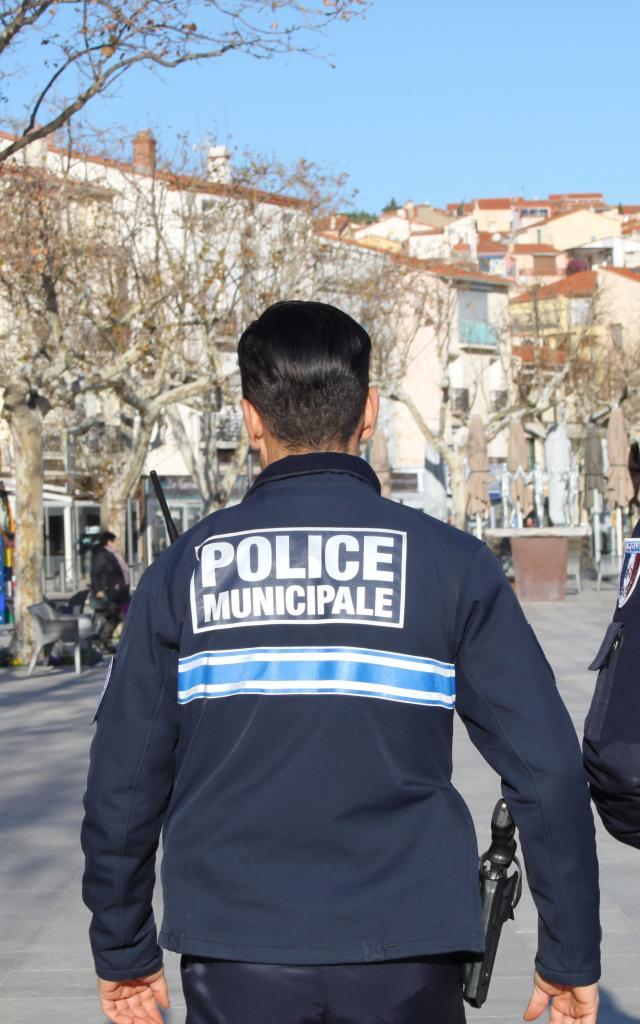Police Municipale Banyuls Sur Mer Web