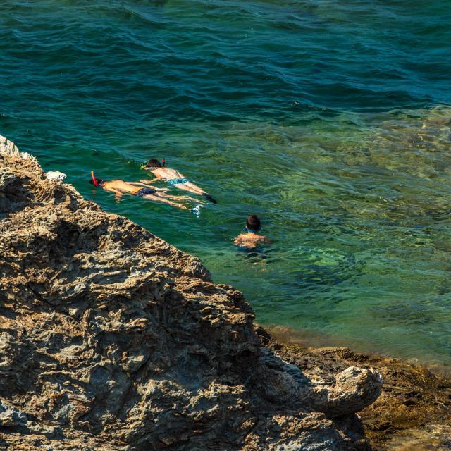 Front de mer Banyuls